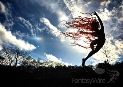 Wind Dancer fairy 1