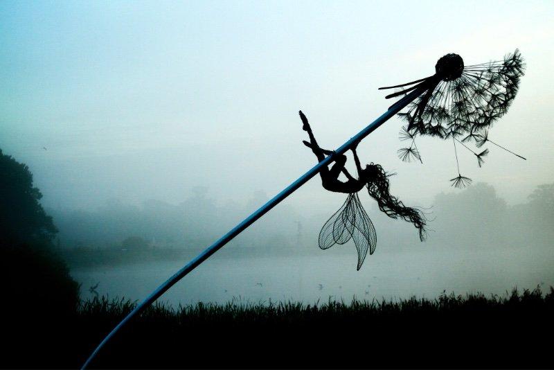 Spring fairy 1 1