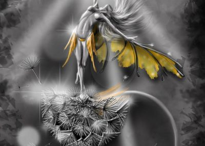 Aurelia artwork