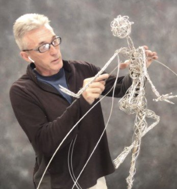 A guide to making wire sculpture for sale