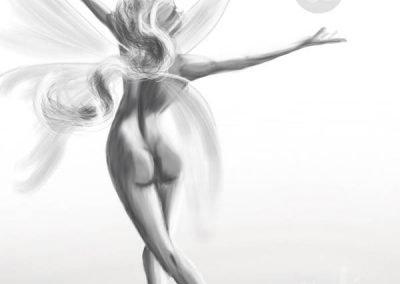 Luna artwork