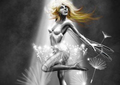 Wish Maker2 artwork